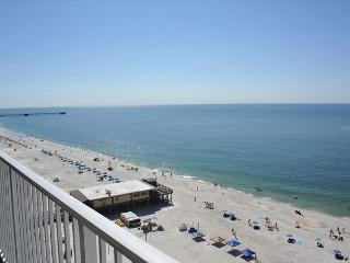 Comfortable Condo with Internet Access and Dishwasher - Gulf Shores vacation rentals
