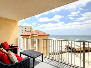 Exquisitely decorated 2 Bedroom 2 Bath Gulf Front Condominium - Gulf Shores vacation rentals