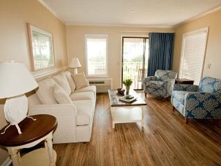 Ocean Dunes Villa 209 - 2 Bedroom 2 Bathroom Oceanfront Flat Hilton Head, SC - Hilton Head vacation rentals