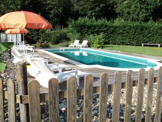 L'Ecrin de Nature, holidays gites rental - Saint-Rabier vacation rentals