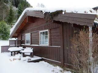 Cosy Chalet 100 m2, with panoramic fjordview. - Møre og Romsdal vacation rentals