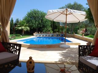 Nice Villa with Internet Access and A/C - Cas Concos vacation rentals