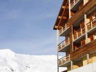 Les Cimes du Val d'Allos *** T2 6personnes - Allos vacation rentals