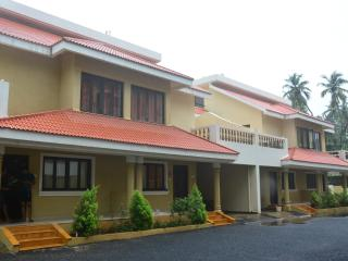 Villa Mohan - sleeps upto 08 - Bardez vacation rentals