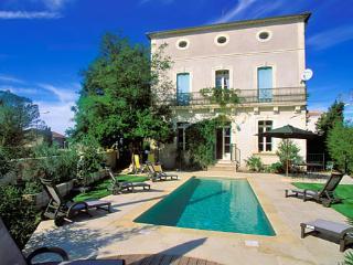 La Maison Carree - Servian vacation rentals