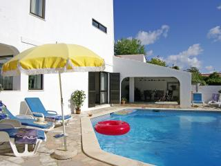 Nice villa with pool in Carvoeiro, Algarve, Portugal - Carvoeiro vacation rentals