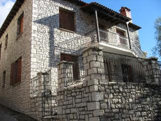 Traditional Apartment in Arachova - Central Greece vacation rentals