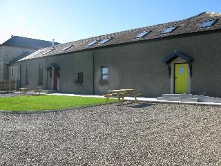 Luxury Ballynahatten Cottages - Red Door Cottage - Kilkeel vacation rentals