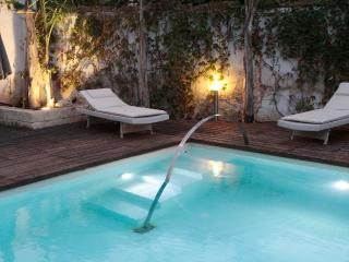 Domus Temenite:private swimming pool greek theatre - Syracuse vacation rentals