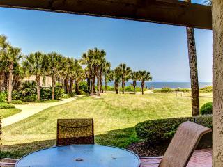 Stunning 3 bedroom ocean front 1801 - Amelia Island vacation rentals