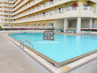 Condos for rent in Hua Hin: C6081 - Hua Hin vacation rentals