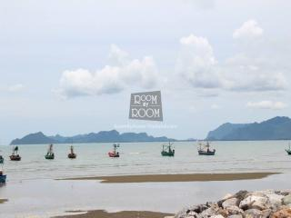 Condos for rent in Pranburi: C6098 - Pran Buri vacation rentals