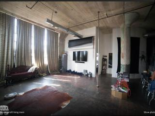 Huge Loft downtown Atlanta - Southern Georgia vacation rentals