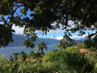 2 bedroom villa with lake views (BFY13419) - Stresa vacation rentals