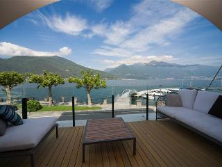 Italian Lakes luxury apartment - BFY13446 - Lombardy vacation rentals