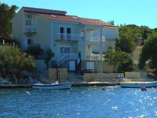 Villa Zdenka - Northern Dalmatia vacation rentals