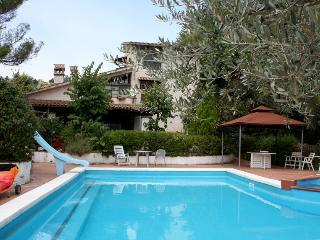 5 bedroom Villa with Deck in Terni - Terni vacation rentals