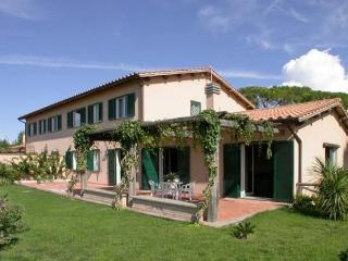 Lazio villa with pool and tennis court (BFY147) - Lazio vacation rentals