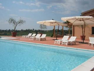 Lazio villa with pool - BFY146 - Magliano Sabina vacation rentals