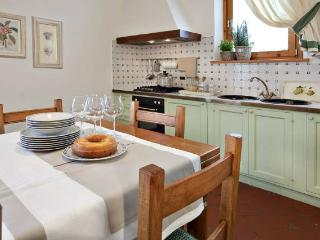 2 bedroom apartment near San Gimignano - BFY1304 - Gambassi Terme vacation rentals