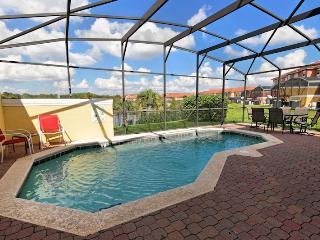 Lantana Lake. WiFi, Lake View. 5* Resort Amenities - Kissimmee vacation rentals