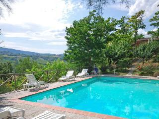 6 bedroom villa Tuscany (BFY13480) - Pancole vacation rentals