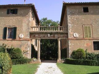 Historic villa in Tuscany (BFY13535) - Monteriggioni vacation rentals