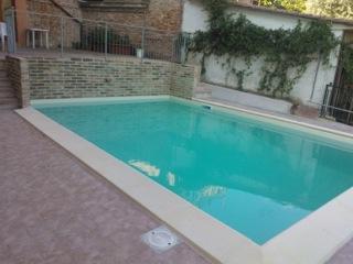 Private swimming pool - Umbria 3 bedroom villa - BFY13476 - Castiglione Del Lago - rentals