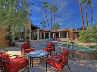 'Bel Air' Private Pool & Spa, Park & Playground - Palm Desert vacation rentals