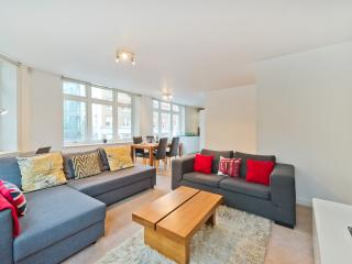 BRITISH MUSEUM APARTMENT 1 - London vacation rentals