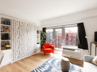 Brand new studio - 30 min to Union square - New York City vacation rentals