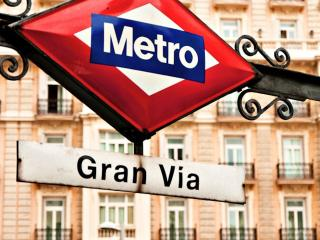 Gran Via Serviced Apartments - Madrid vacation rentals