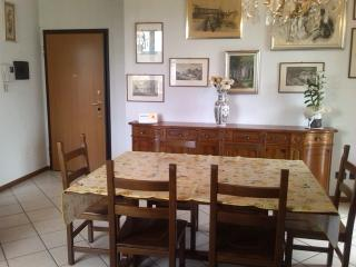 Nice Condo with Balcony and Central Heating - Trezzano sul Naviglio vacation rentals