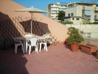 Charminig and central attic in Catania - Catania vacation rentals
