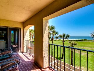 Amazing ocean views from this three bedroom condo - Amelia Island vacation rentals