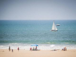 Modern Ocean View 2bd/2ba. Steps to the beach - Los Angeles County vacation rentals