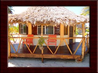 Heavens Gate Beach Bungalow - Placencia vacation rentals