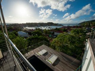 Casaroc (CTB) - Gustavia vacation rentals