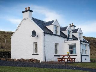 Isle of Skye Retreats- An Creagan 4 Star Cottage - Milovaig vacation rentals