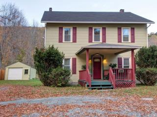 Newly Renovated Farmhouse - 4 Bedrooms 2.5 baths - Big Indian vacation rentals
