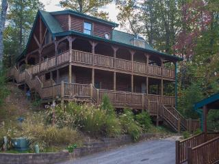 Angel's Rest - Gatlinburg vacation rentals