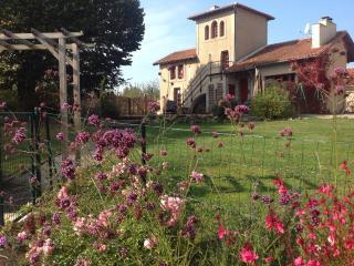 La Grange Terrou - Maison de la Tour - Confolens vacation rentals