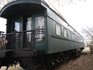 1894 Private Pullman Palace Car - Very Unique Stay - Fredericksburg vacation rentals
