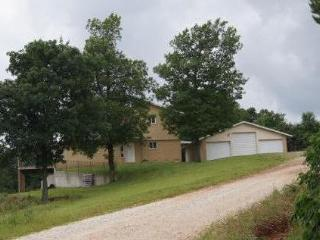 Spacious House with Deck and Internet Access - Harrison vacation rentals
