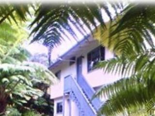 Jade House 3 Bedroom/2 Bath - sleep14 whole ho - Volcano vacation rentals