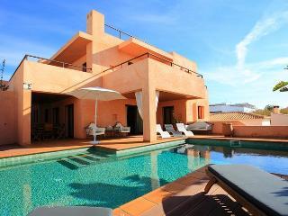 villa Rossio, sea view, close to beach, Albufeira - Albufeira vacation rentals