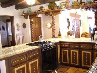 Casa Solda - Taos Area vacation rentals