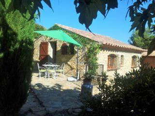 Maison les Amandiers Provence  SOUTH OF FRANCE - La Cadiere d'Azur vacation rentals