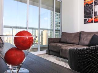 Gorgeous Sao Paulo Condo rental with Balcony - Sao Paulo vacation rentals