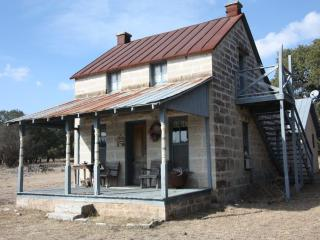 Flag Creek B&B at Masser Ranch - Country Property - Fredericksburg vacation rentals